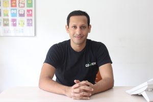 Nadiem Makarim: Innovating ideas to revolutionize 'ojek'