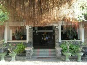 Roemahkoe Heritage Hotel di Solo
