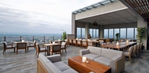 The High Life: Alila Solo's Agra Rooftop Bar & Lounge