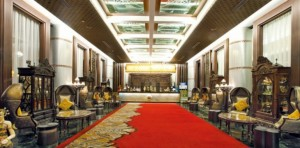 The Royal Surakarta Heritage Solo MGallery by Sofitel: MEMORABLE MAGNIFICENCE