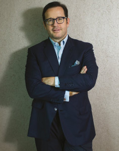 "Audemars Piguet's CEO: ""We Didn't Cancel Our Creativity"""