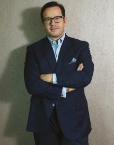 "Audemars Piguet's CEO: ""We Didn't Cancel Our Creativity"""