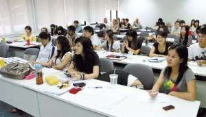 Boosting multi-language proficiency for educators