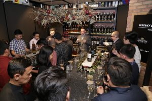 Diageo presents Whisky Experience by Singleton and Johnnie Walker®