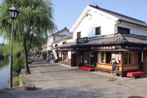 Kurashiki – Japan's laid back town