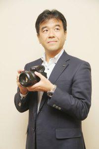 Kamera Fujifilm Melawan Guncangan Digital