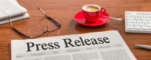 Tips for Writing a Brilliant Press Release
