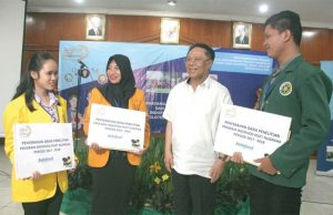 Indofood supports national food security with research funding