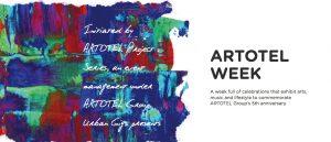 Artotel Week