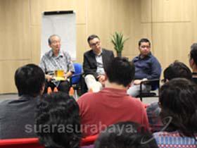 Creative Strategy, Syarat Utama Mengawali Bisnis