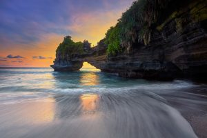 Nuansa Dewata di Tanah Lombok