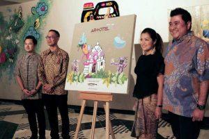 Yogyakarta Home to New Artotel