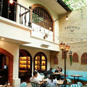 6 Café Instagramable di Jakarta