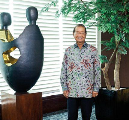 Cosmas Batubara: National Housing Mastermind
