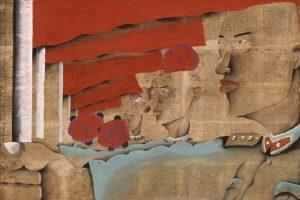 Kekuatan Asia dan Seni ala Zhu Wei