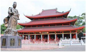 The Wonders of Semarang