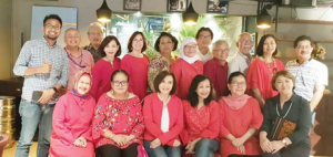 Indonesia's Swiss alumni excel in many fields