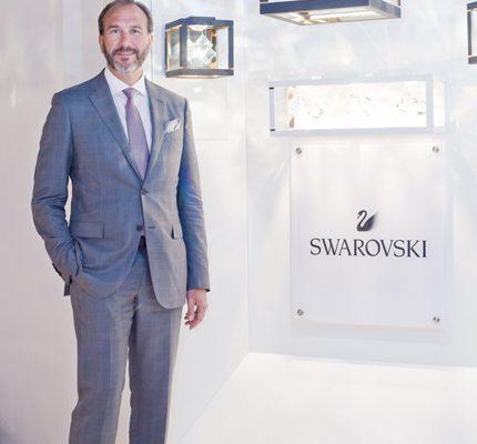 Swarovski: A Legacy to Continue