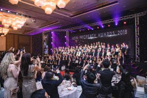 Best in Asia: The PropertyGuru Asia Property Awards