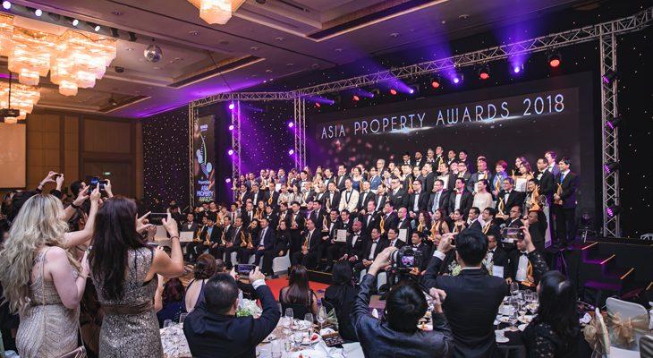 Best in Asia: The PropertyGuru Asia Property Awards
