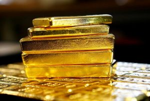 Gold Prices Fall as Uncertainty Over Sino-U.S. Trade Progress Continues