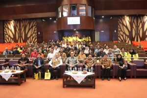 Esri Indonesia Collaborates with University of Indonesia at G-Days 11th