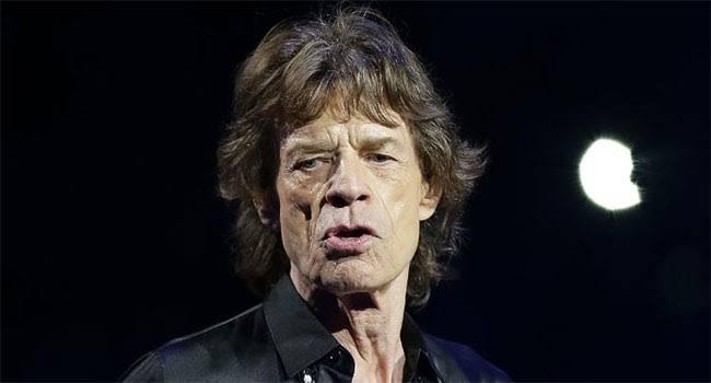 Mick Jagger Releases Complete Solo Album Catalog