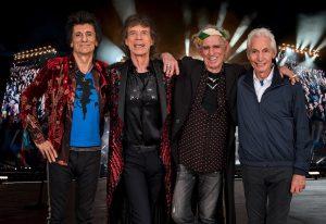 The Rolling Stones Announce US 2021 Tour Dates