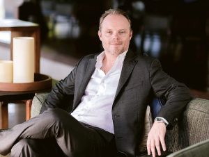 Marco Groten: Setting a Precedent for Hotel Business